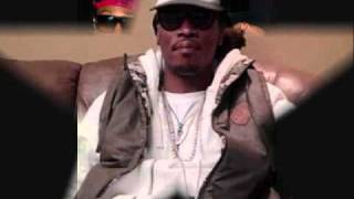 Greatest Show on Earth-future ft dj murda man