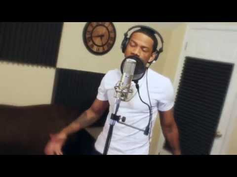 The Worst - Jhené Aiko (Cover) By: @VedoTheSinger