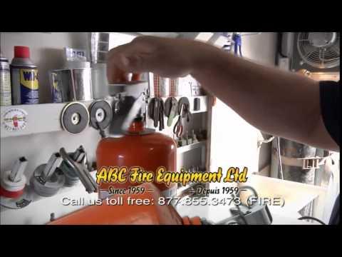 ABC Fire Equipment Ltd