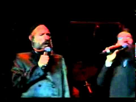 Mordechai Ben David & Avraham Fried - Duets