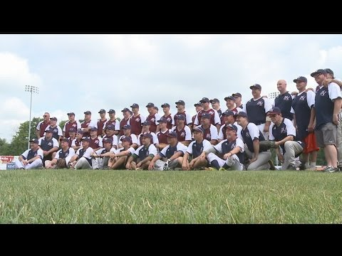 Scrappers host Fantasy Camp with Indians greats