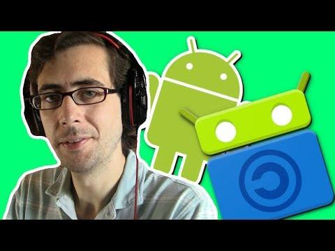 F-Droid Recap Review, De-Googling My Phone