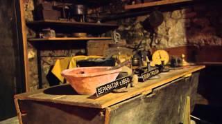 Sally Lunn's Famous Bun Kitchen - Rory Bremner's Great British Views