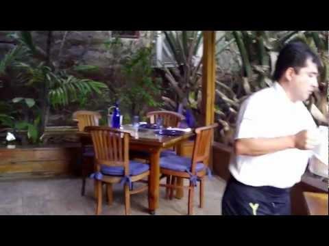Restaurant Yemanja Oranjestad Aruba