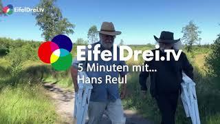 5 Minuten mit...  Hans Reul