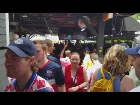 World Cup 2018 Final at Amsterdam Tavern - Best Soccer Bar in America | SoccerHive