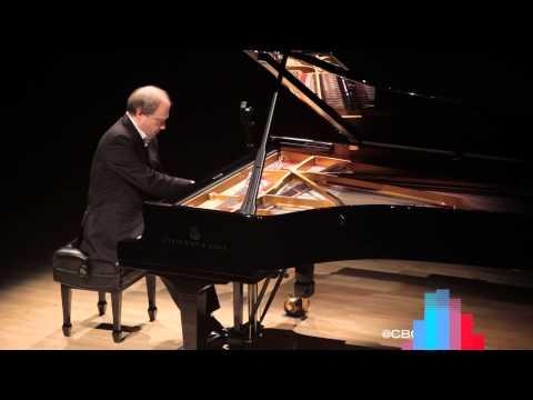 Marc-André Hamelin- Sergei Rachmaninoff: Prelude in G major, Op32 No5