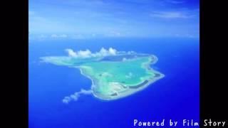 ニウエ NIUE ISLAND