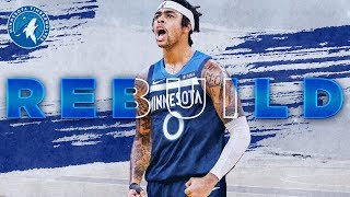 D'ANGELO RUSSELL TIMBERWOLVES REBUILD!