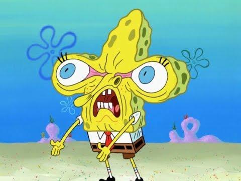 Spongebob VOICE OVER (GRAPPIG)