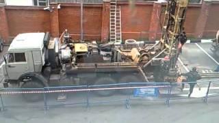 видео Бурильные тубы | Бурильные колонны | ТБСЛ | Бурение