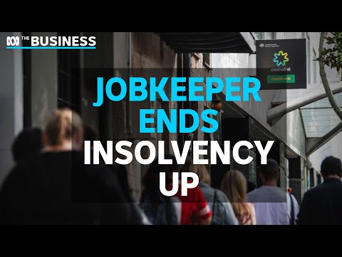 One million workers lose pandemic payments as JobKeeper program is axed | The Business