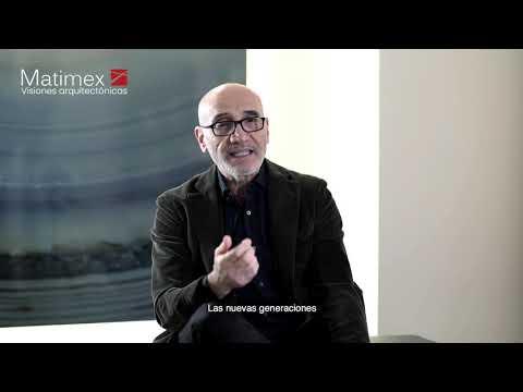 Reflexiones sobre arquitectura, moda y cerámica por Duccio Grassi