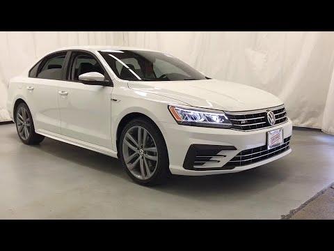 2018 Volkswagen Passat Des Plains, Niles, Glenview, Chicago, Elk Grove, IL 3994AVW
