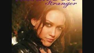 Repeat youtube video Hilary Duff - Stranger [Remix]