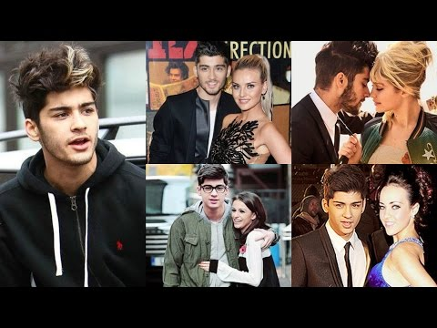 Girls Zayn Malik Has Dated