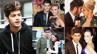 Who has zayn malik dating
