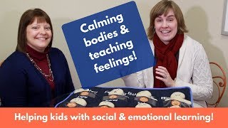 Teaching Kids Social and Emotional Learning Skills (feat. Tracy Schreifels)