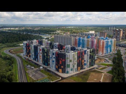 Новостройки на Дмитровском шоссе от застройщиков