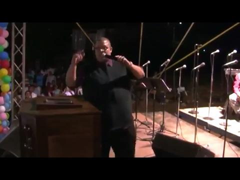 Predicando Evang. Hector Delgado- Tema:...