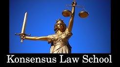 # 10 Konsensus Law School: Kryptovaluuttojen regulaatio ja mihin ollaan menossa?