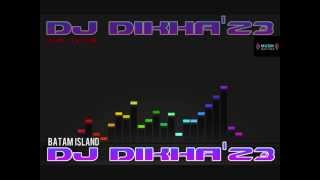 Gambar cover DJ DIKHA'Z3™ feat DJ AS-ONE V3™ SPECIAL FUNKY HAPPY NEW YEAR 2015