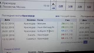 видео Прогноз на матч: ЦСКА Москва – Спортинг Лиссабон