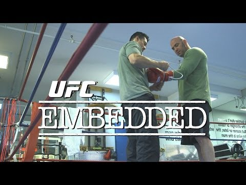 UFC Embedded: Vlog Series - Episode 6