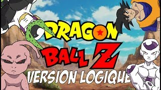 Dragon Ball Z Version Logique - subbed