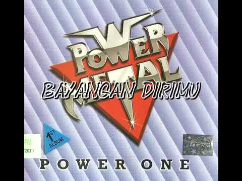 Power Metal ~ Bayangan dirimu