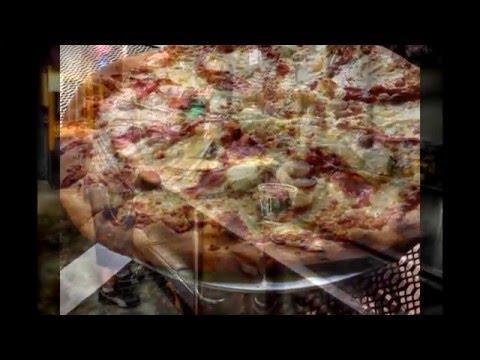 Pi Infinite Combinations,  NY Style Pizza, Amelia Island Florida