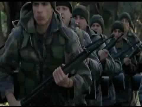 Nefes - Komando Marşı