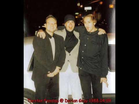 Torsten Fenslau - live @ Dorian Gray 1988.04.09