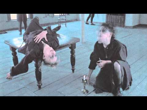 Virgin Prunes - Baby Turns Blue (HD)