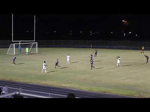 PBGHS vs St.Lucie