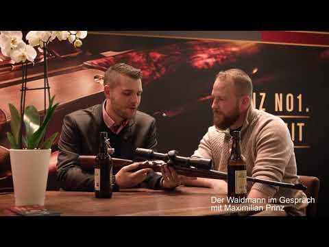 Prinz Waffen IWA 2018