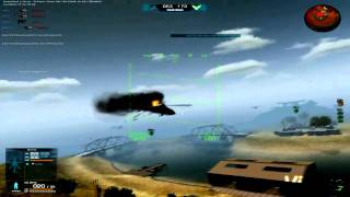 Warrock Battle Group Gameplay / Dogfight by Viirtus !