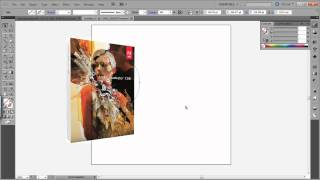 How To Use Clipping Masks in Adobe Illustrator Tutorial