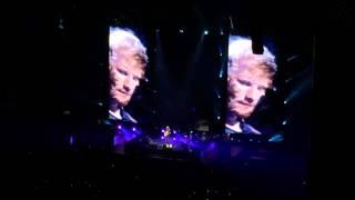 Tenerife Sea - Ed Sheeran - Atlanta 9/12/2015