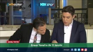 (CANLI) Fenerbahçe, Zenit karşısında tur arıyor...