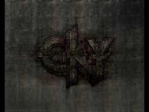 cky - sink into the undergroud