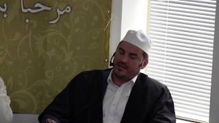نشيد جميل من كوسوفو للشيخ جلال كالوشي