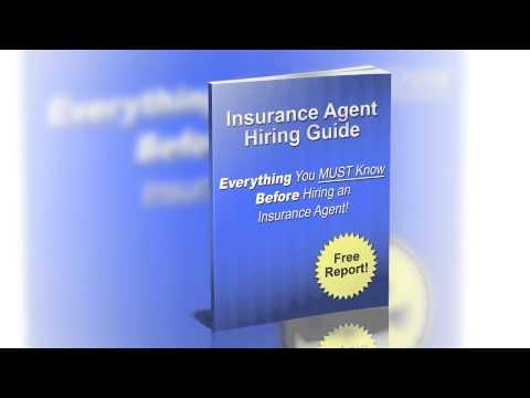 Viera Florida Area -- Insurance Agent Guide