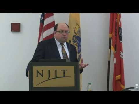 Fracking: Challenges and Opportunities - NJIT Technology & Society Forum