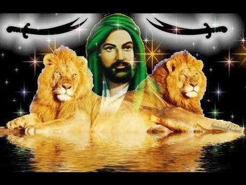Hz. Ali, Mehdi'yi Müjdeliyor