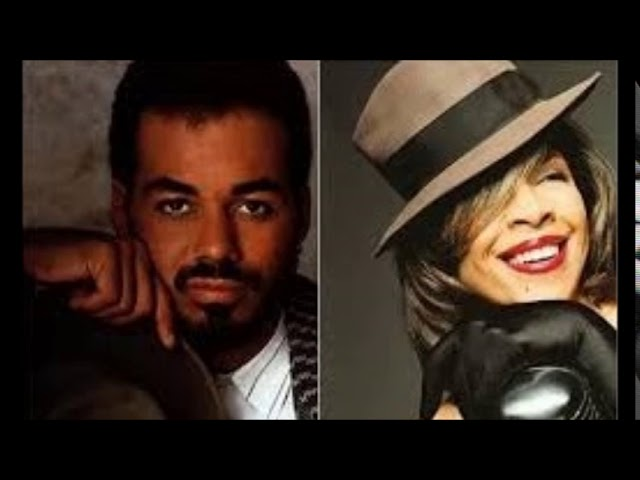 Patti Austin & James Ingram - Baby Come To Me   REMIX By DJ Nilsson