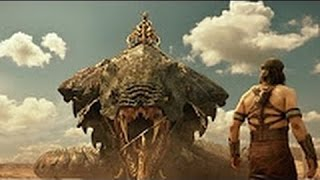 Sci Fi Movies 2016 English HD | Dragon Wars | Best Movies Hollywood 2016