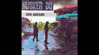 I'm never talking to you again - Hüsker Dü