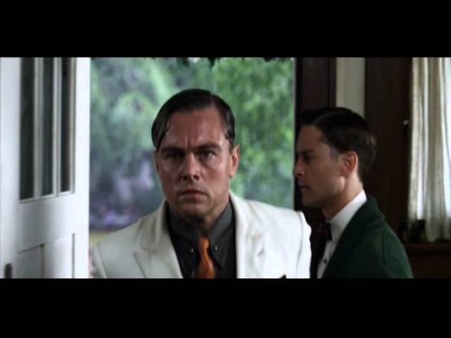 Великий Гэтсби (The Great Gatsby) — тв ролик 1