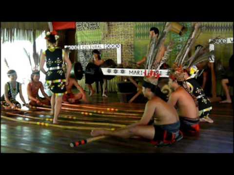 Culture  Mari Mari, Islands and Brunei